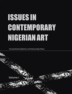 Issues in Nigerian Contemporary Art book