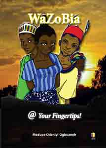 Wazobia @ your Fingertips!